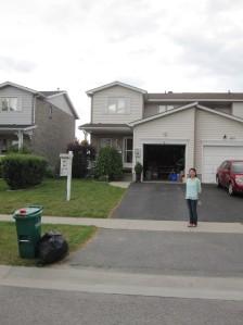 New Home Kingston