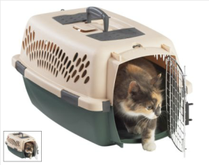 remington pet carrier